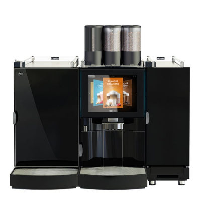 Franke Foammaster FM850 Commercial Bean to Cup Coffee Machine