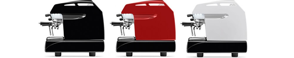 Franke T200 coffee machine colours