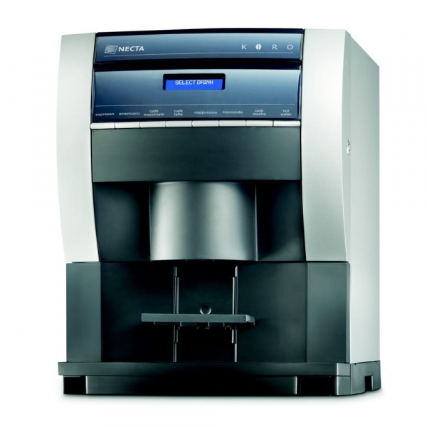Koro Instant Compact Commercial Coffee Vending Machine