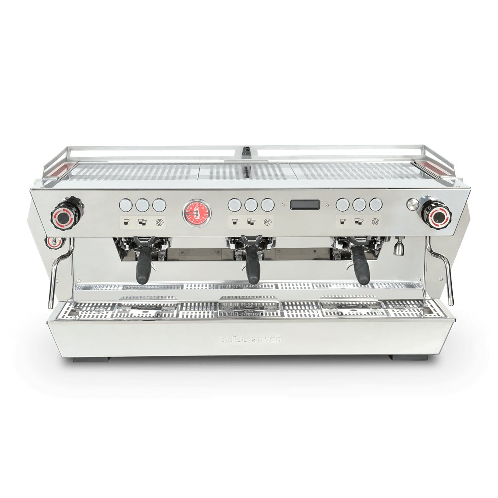La Marzocco KB90 Professional Traditional Espresso Machine Front