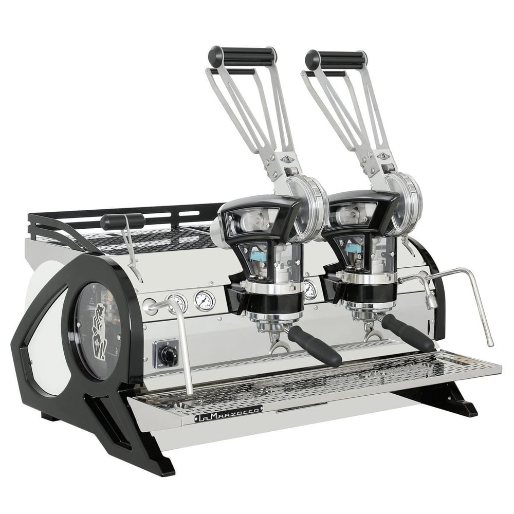 La Marzocco Leva X Manual Lever Operated Professional Coffee Machine