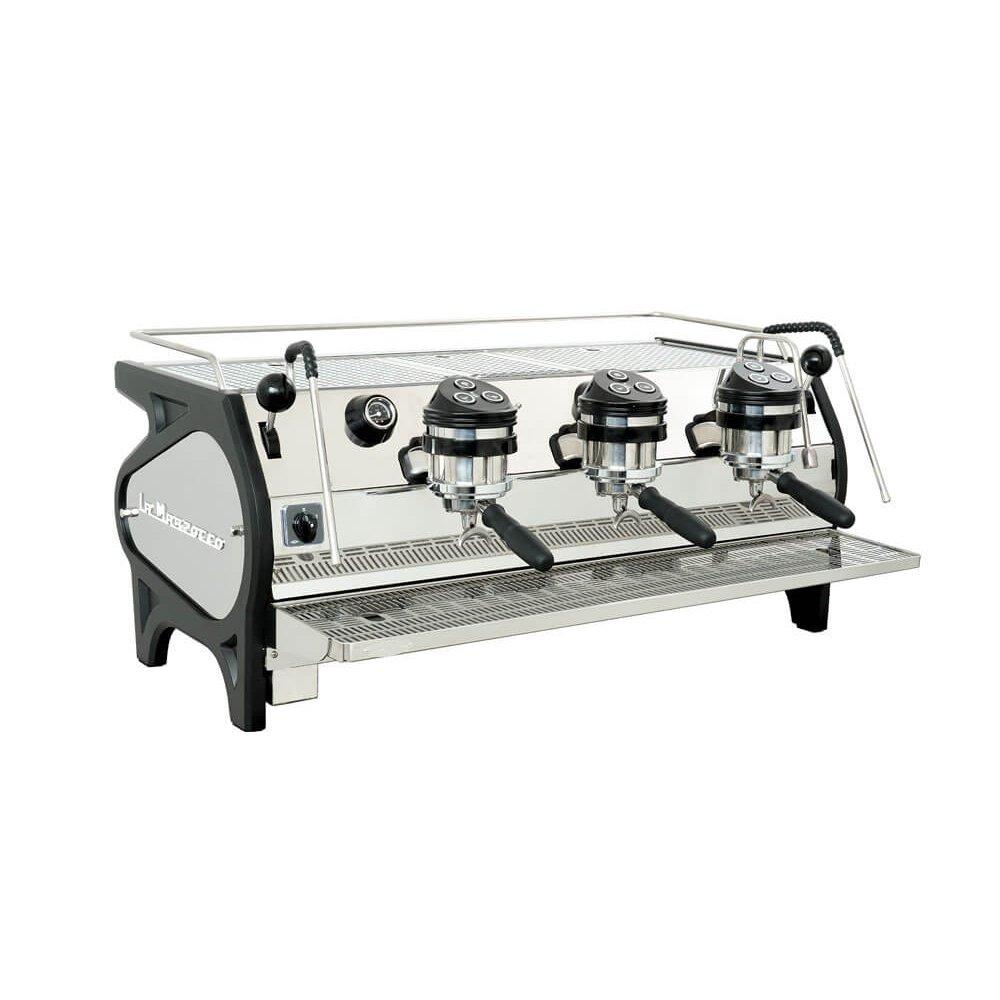 La Marzocco Leva X Manual Lever Operated Professional Espresso Machine 3 Group