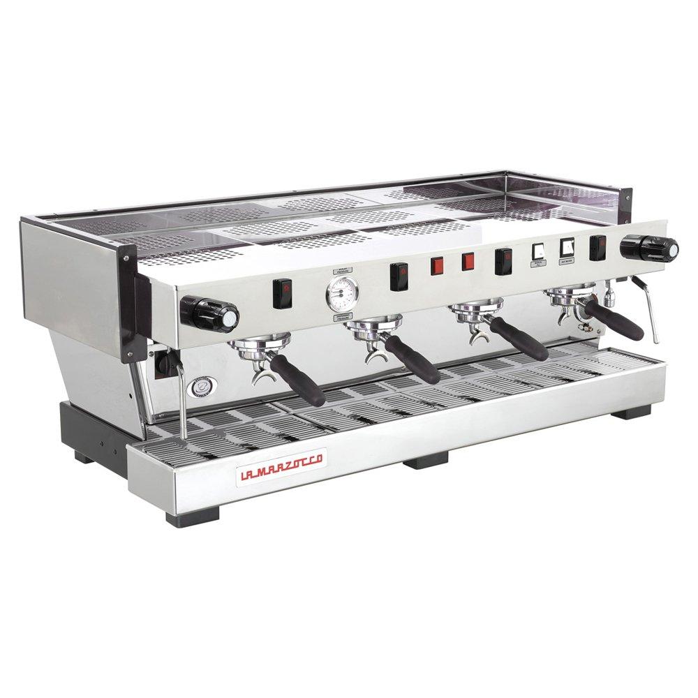La Marzocco Linea Classic Professional Traditional Espresso Machine 4 Group