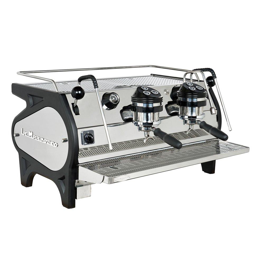La Marzocco Strada AV Professional Traditional Espresso Machine 2 Group Angled