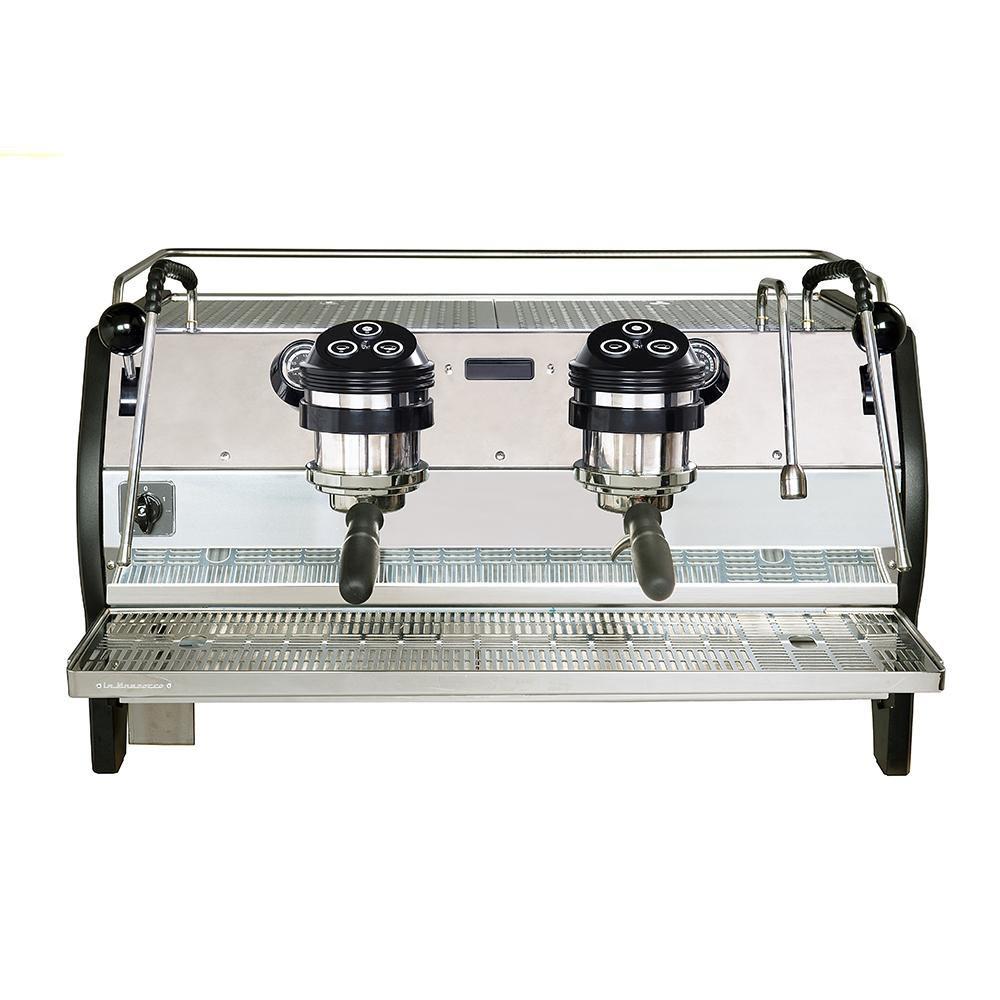 La Marzocco Strada AV Professional Traditional Espresso Machine 2 Group Front