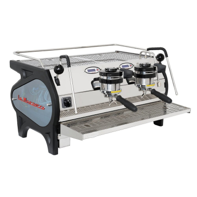 La Marzocco Strada EP Commercial Traditional Espresso Machine 2 Group