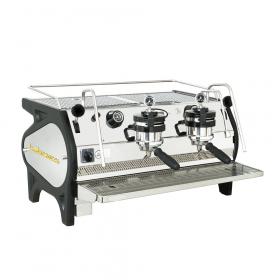 La Marzocco Strada MP Professional Traditional Espresso Machine 2 Group Angled