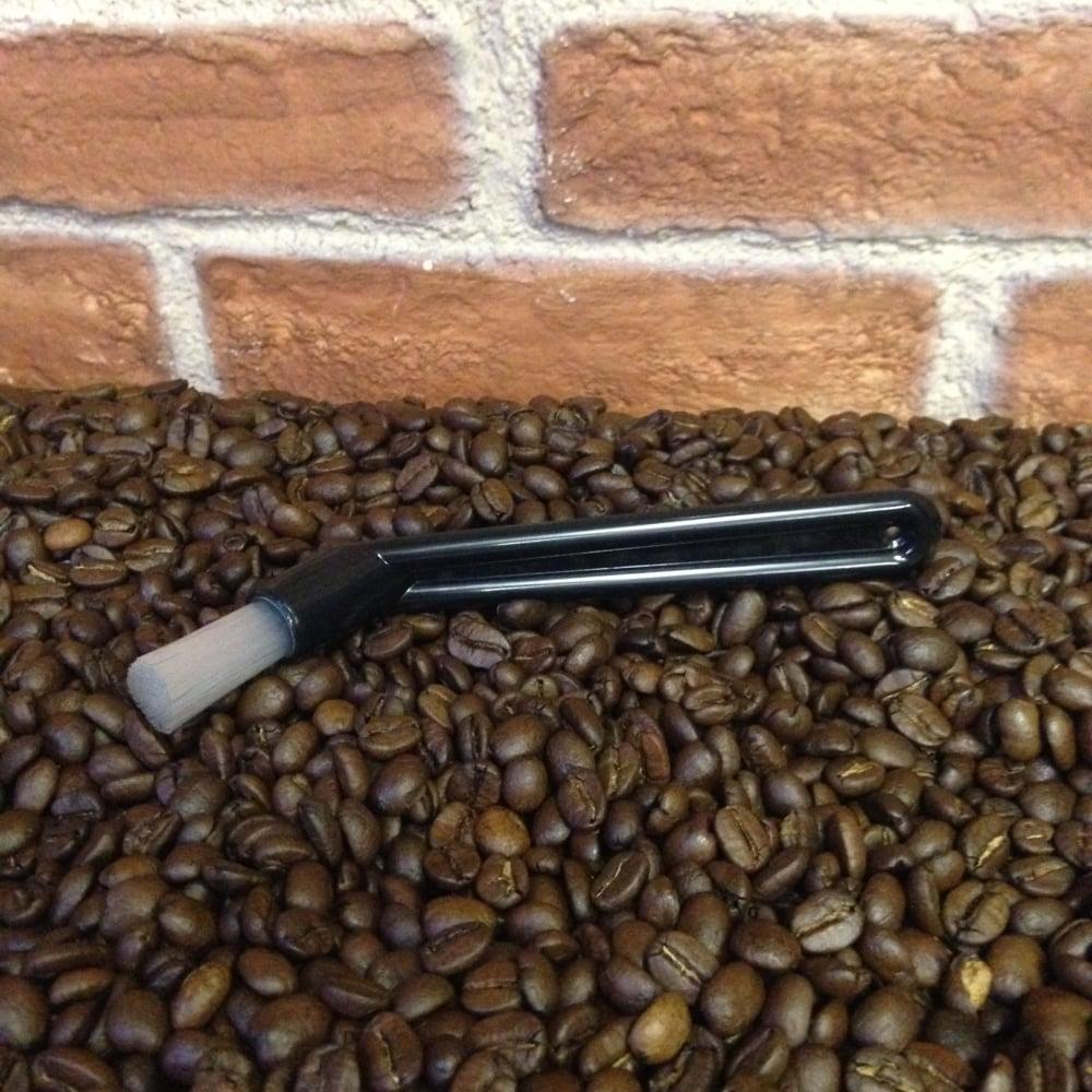 Layman Barista Pack Coffee Brush