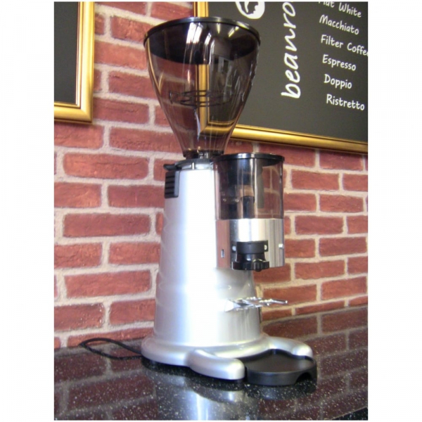 MACAP M7K Automatic Coffee Grinder Alternative