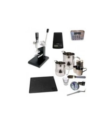 Obsessive Fanatic Barista Pack Cafes and Restaurants