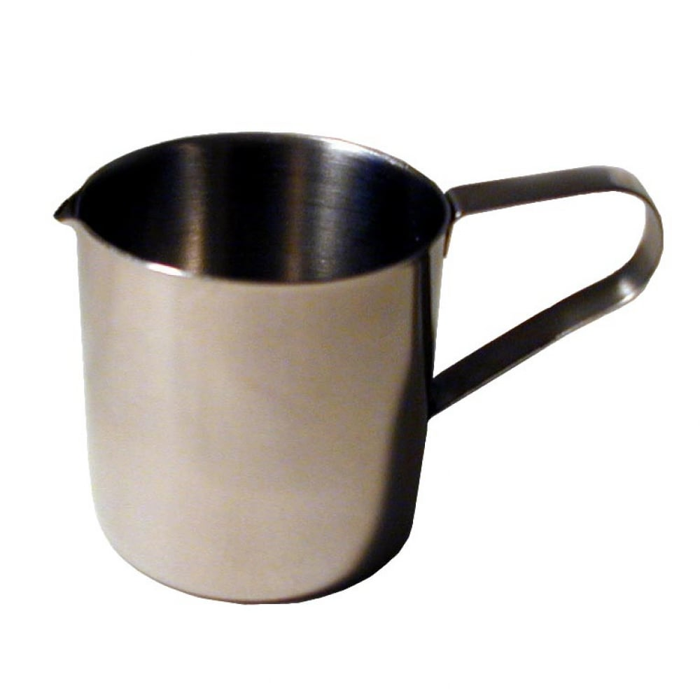 Professional Stainless Steel Shot Pot for Cafes and Restaurants