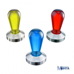 Rainbow Resin Motta Professional Coffee Tampers