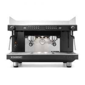 Sanremo Zoe Vision Commercial Traditional Espresso Machine