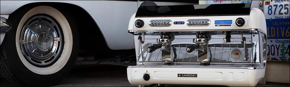 Sanremo_Verona_Commercial_Coffee_Machine