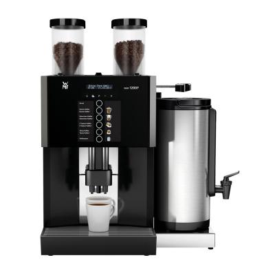 WMF 1200F Professional Bean to Cup Coffee Machine