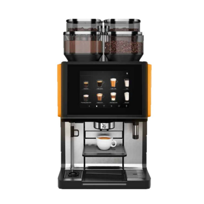 WMF 9000s Professional Bean to Cup Coffee Machine