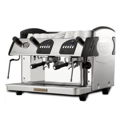 Expobar 2 Group Markus Commercial Espresso Machine
