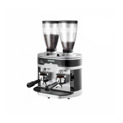 mahlkonig k30 twin commercial coffee grinder