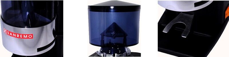 sanremo-srj-junior-commercial-coffee-grinder-close