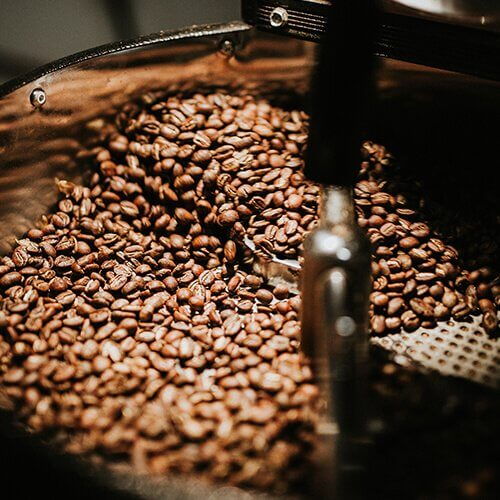 Beanmachines commercial coffee beans