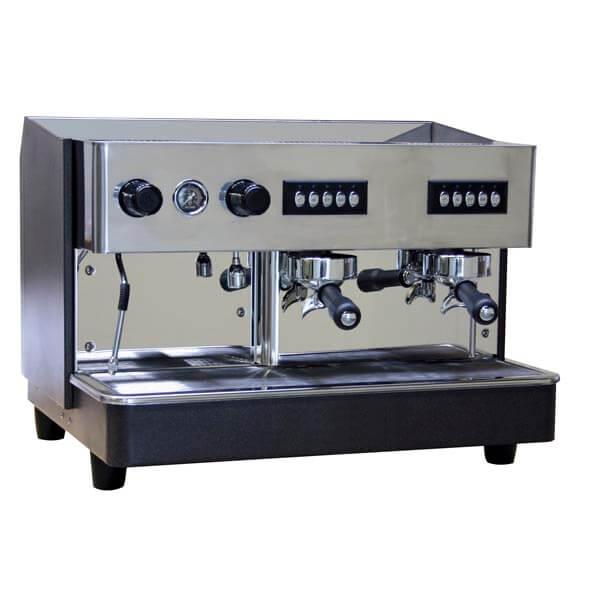 Expobar Monroc Commercial Coffee Machine Black