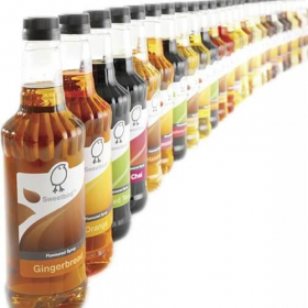 Flavouring Syrups
