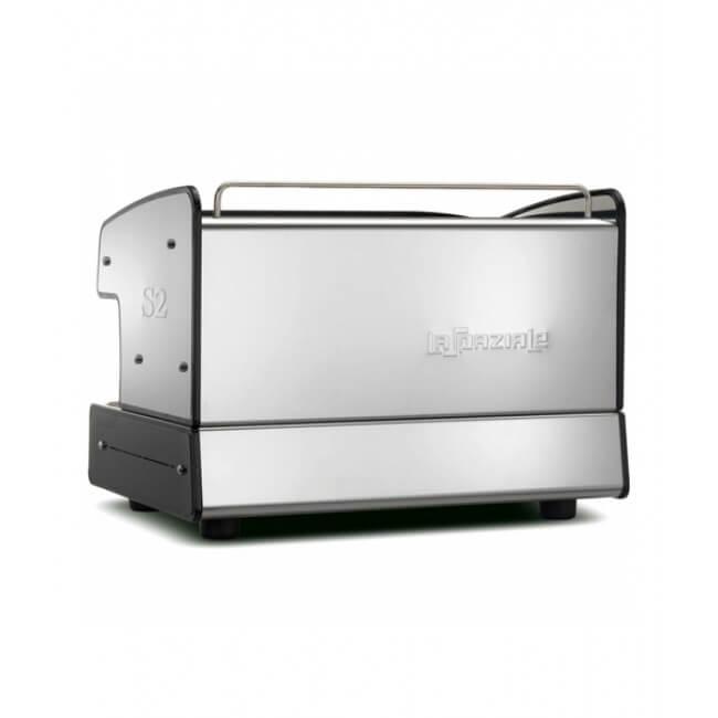 La Spaziale S2 Compact Commercial Espresso Machine Back