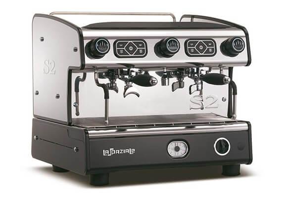 La Spaziale S2 Compact Commercial Espresso Machine