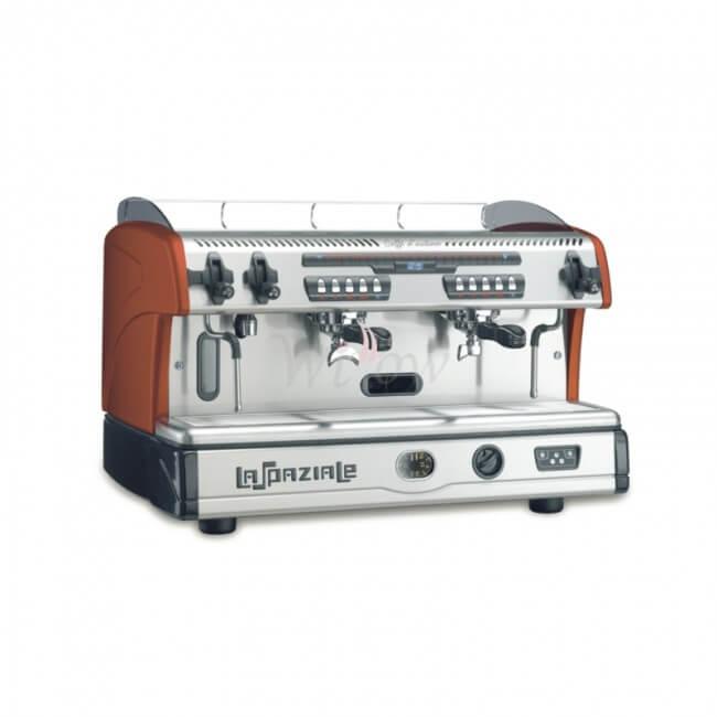 La Spaziale S5 Suprema Espresso Machine Red