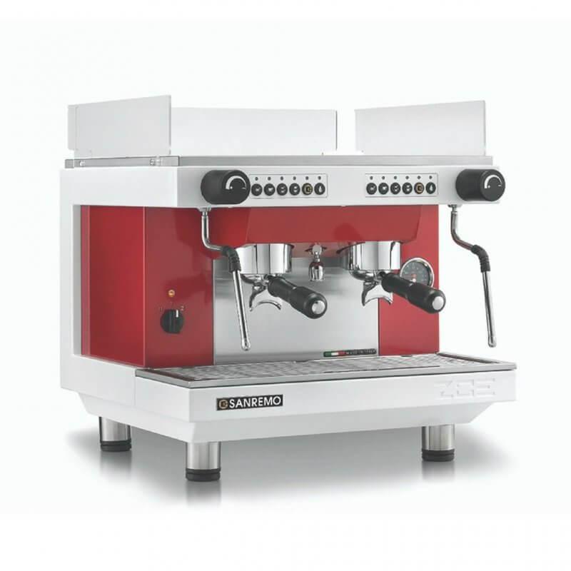 Sanremo Zoe Commercial Coffee Machine