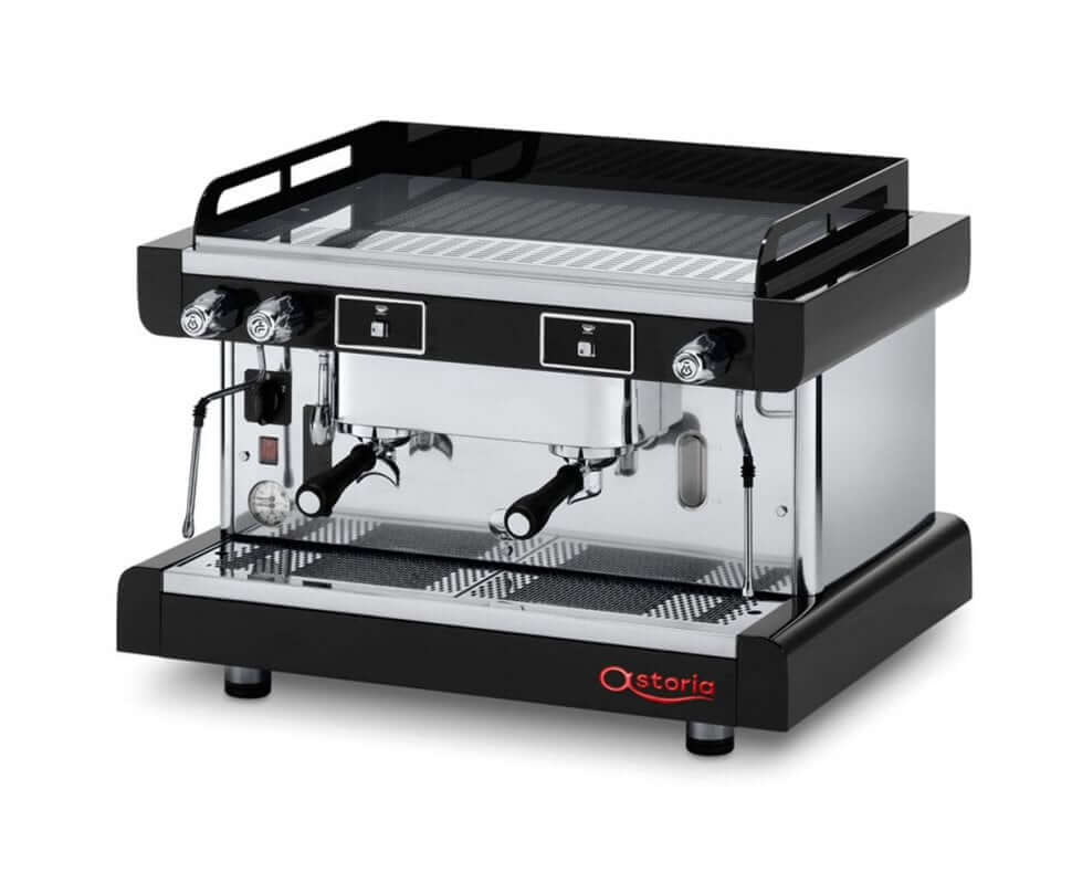 Astoria Pratic Avant espresso machine